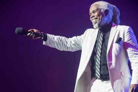 LPH Concerts - One ticket to see Billy Ocean on 3 August - Save 9%