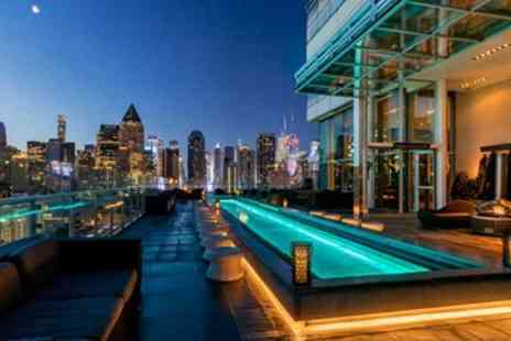 Kimpton Ink48 Hotel - Luxe Kimpton Stay - Save 0%