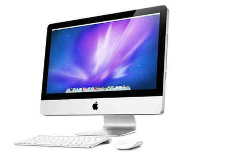 IT Trade Services - Grade B refurbished 250GB, 500GB or 1TB Apple iMac - Save 56%