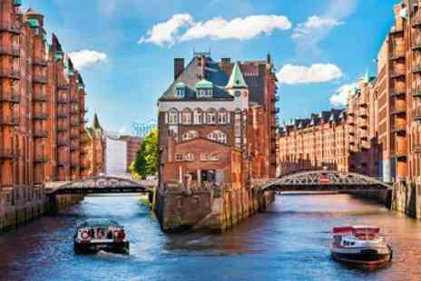 Flights and Packages - Two night Hamburg to Southampton cruise with flights - Save 0%
