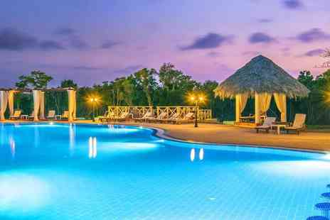Your Holidays - Seven night all inclusive Cuba getaway with transfers and flights - Save 14%