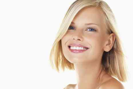 Moda Donna Beauty Clinic - Fibroblast Treatment on One or Three Areas - Save 87%