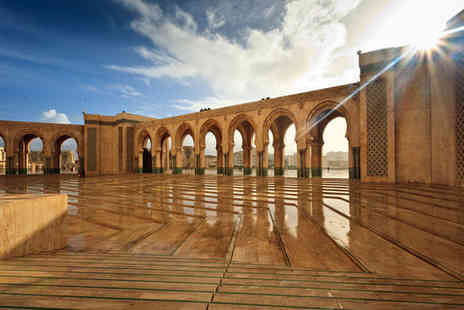 Imperial Cities of Morocco - Four Star  Enchanting Sights of an Ancient Land - Save 0%