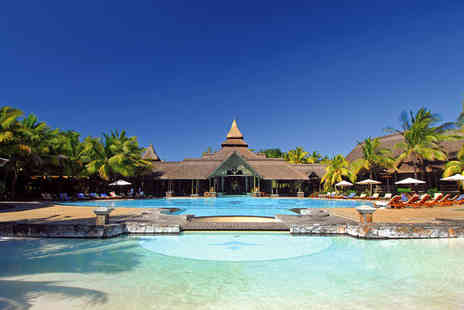 Shandrani Beachcomber Resort & Spa - Five Star Luxury Stay in Mauritius - Save 0%
