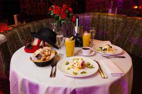 Brunch Brothers - Ticket to Bottomless Bingo Brunch with 90 minutes of bottomless Prosecco or cocktails and a 4 course brunch - Save 24%