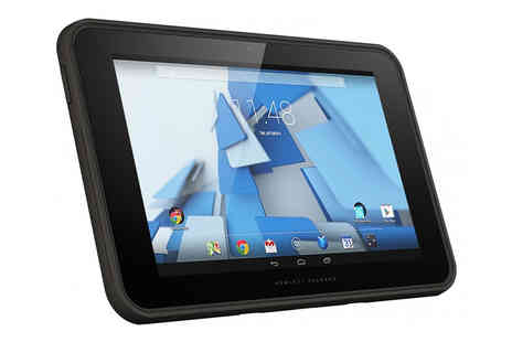 C Tech City - Refurbished 10.1 inch HP Pro Slate Tablet - Save 67%