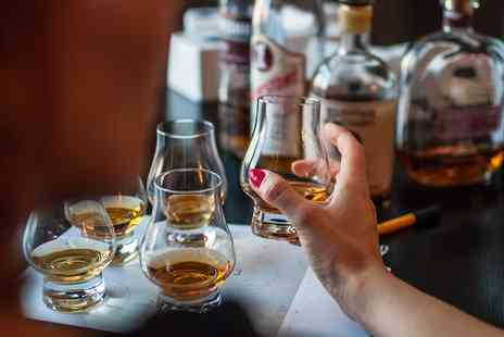 Edinburgh University - One adult ticket to Whisky Assembly on 19 May - Save 50%