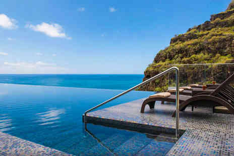 Savoy Saccharum - Five Star Luxury Spa Retreat in Stunning Location - Save 50%