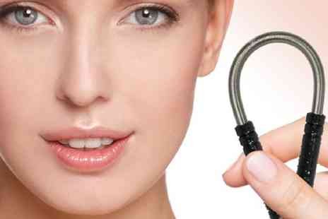 Groupon Goods Global GmbH - One or Two Facial Threading Tools - Save 78%