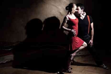 Lemon Frog Dance Company - Four Salsa or Latin Dance Classes for One or Two - Save 41%