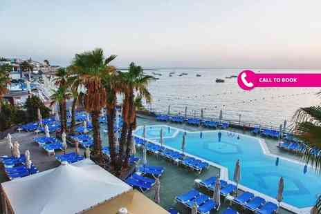Super Escapes Travel - Three, five or seven night all inclusive Malta stay with flights - Save 36%