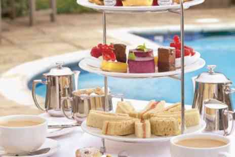 Feversham Arms Hotel - Champagne Afternoon Tea for Two or Four - Save 40%