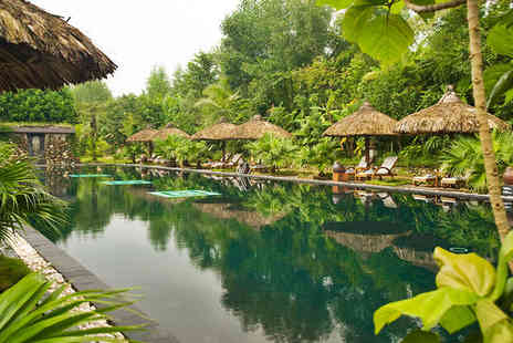 Private Vietnam Tour - Culture, Stunning Scenery & Blissful Beaches - Save 0%