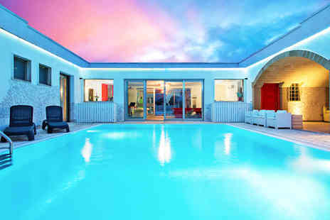 Core Resort Salento - Sunny Break For Two in Italys Heel - Save 80%