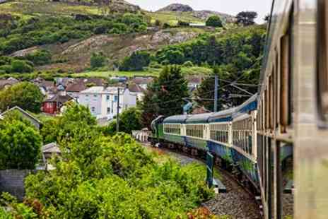 Just Go Holidays - Seven night steam train tour with flights, meals & excursions - Save 0%