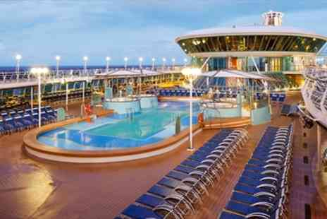 Cruise Nation - Nine night eastern Mediterranean cruise with stay - Save 0%