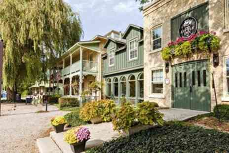The Little Inn of Bayfield - Lake Huron Inn Stay - Save 0%