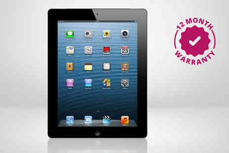 IT Trade Services - Refurbished 16GB iPad 2 4G, £179 for a 32GB iPad 2 - Save 39%