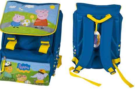 Groupon Goods Global GmbH - Childrens Backpack - Save 0%