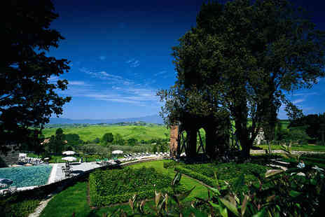 Fonteverde Tuscan Resort & Spa - Five Star 17th Century Spa Hotel Amid Hot Springs - Save 44%