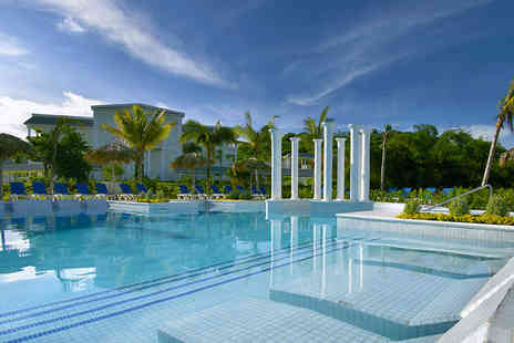 Grand Palladium Jamaica Resort & Spa - Five Star All Inclusive Suite Stay in the Caribbean - Save 0%
