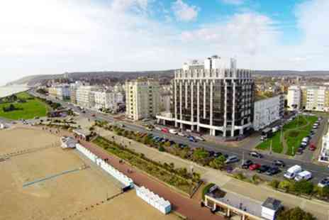 The View Hotel - Eastbourne Traditional Hotel - Save 0%