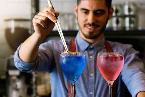 EventTrix - Bartender and barista training course - Save 90%