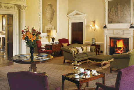 Ston Easton Park Hotel - Four Star Luxurious Country House Stay For Two, 30 Minutes from Bath - Save 42%