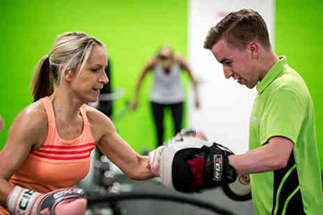 Bee Fit Club - Two week membership - Save 83%