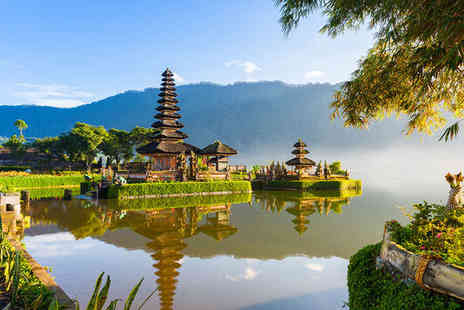 SenS Hotel & Spa Ubud  & LV8 Resort - Four Star Cultural Traditions, Lush Beauty and Picture Perfect Beaches - Save 61%