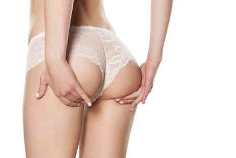 West End Beauty Clinic - Brazilian bum lift treatment - Save 80%