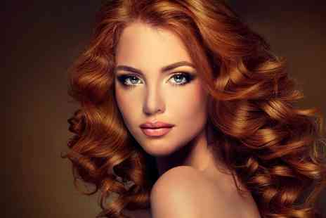Samsara Beauty - Wash, Cut and Blow Dry with Optional Half or Full Head Highlights or Full Head Colour - Save 0%