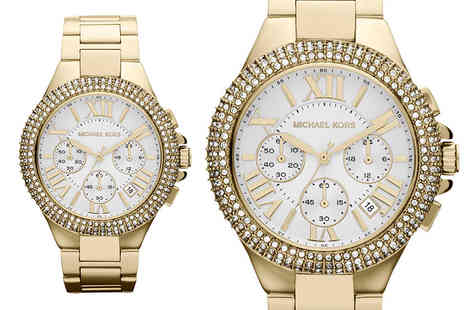 Wristy Business - Michael Kors MK5756 watch - Save 44%