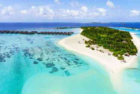 Southall Travel - Five star all inclusive Maldives escape with speedboat transfers - Save 0%
