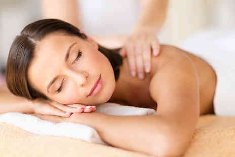 Serenity Steps - One hour full body Swedish massage or with a microdermabrasion facial - Save 53%