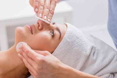 Baker Street Retreat - Facial Treatment or Choice of 45 Minute Massage with Optional Facial - Save 0%