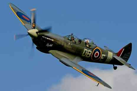 Headcorn Special Events - Early Bird Tickets! The Battle of Britain Air Show - Save 50%