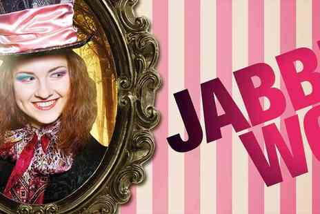 Ingresso - Jabberwocky at The Other Palace - Save 0%