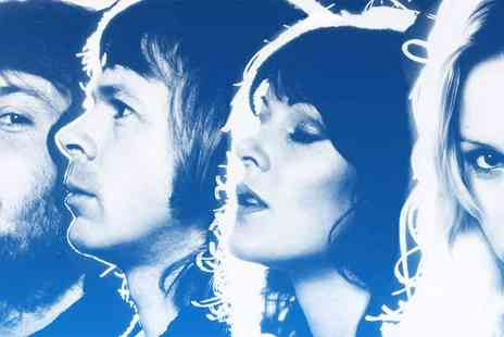 Ingresso - ABBA, Super Troupers Exhibition at Royal Festival Hall - Save 0%