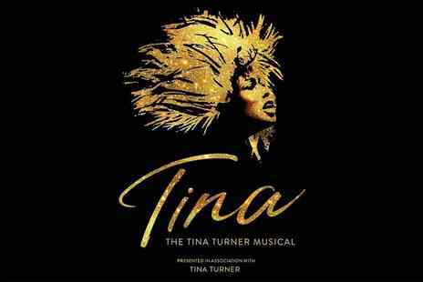 Encore Tickets - The Tina Turner Musical at the Aldwych Theatre - Save 0%