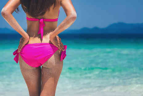 Allure Hair and Beauty - Non surgical Brazilian bum lift session - Save 52%