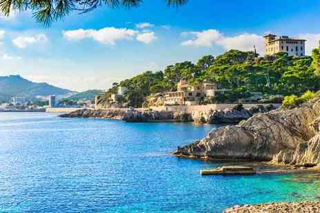 Bargain Late Holidays - Three or seven night all inclusive Mallorca getaway with flights - Save 35%