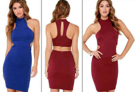 Bluebell Retail - Bodycon dress - Save 0%