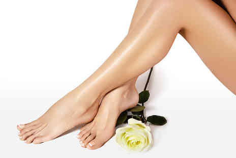 Revive Beauty Clinic - Six sessions of laser hair removal on a small, medium or large area - Save 87%