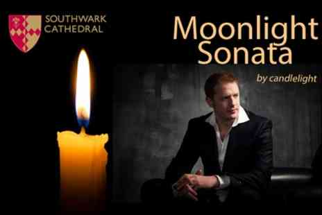 CityMusic Promotions - Moonlight Sonata by Candlelight on 9 June - Save 50%