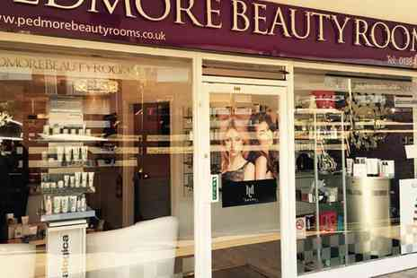 Pedmore Beauty Rooms - 30 Minute Facial, 60 Minute Full Body Massage, or Both - Save 0%