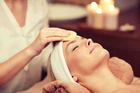 All About You - Elemis Spa Treatment with Prosecco - Save 49%