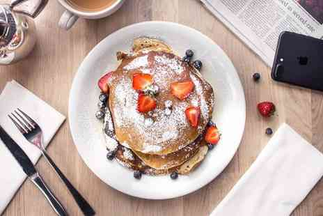 The Launderette - Mimosa Brunch for Two People - Save 46%