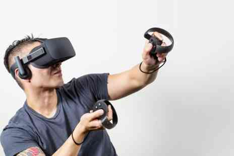 Brunswick Industrial Estate - Virtual Reality Gaming Experience - Save 62%