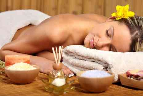 Appearance By Cover - Full Body Massage - Save 25%